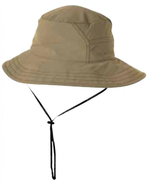 ExOfficio Bugsaway Adventure Hat LT Khaki
