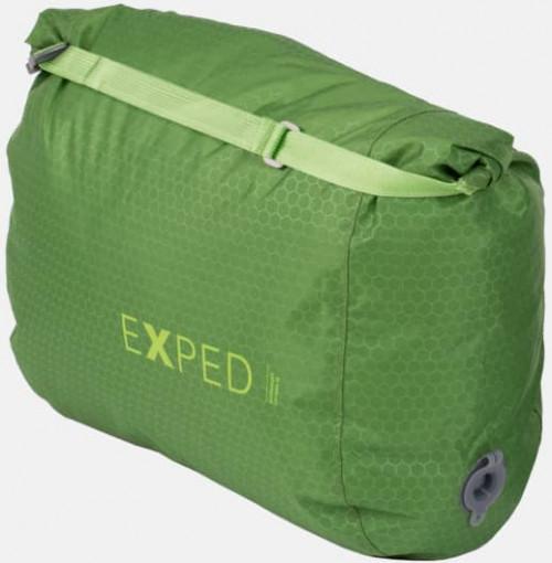 Exped Sidewinder Drybag Mossgreen 20L