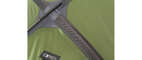 Exped Orion II Extreme Green