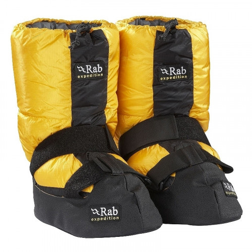 Rab Expedition Modular Boots Gold