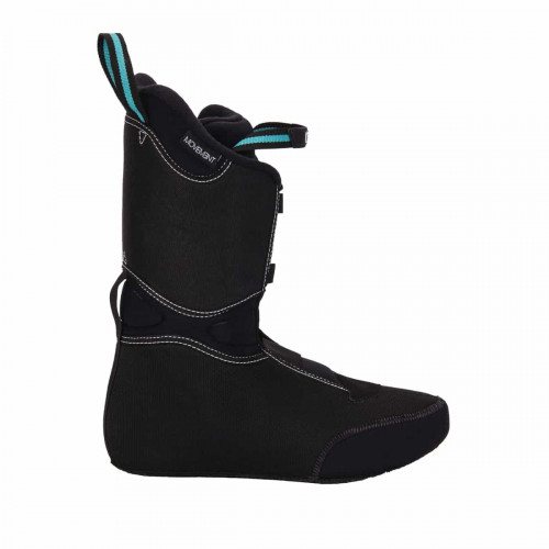 Movement Explorer Women Boots White/Turquoise