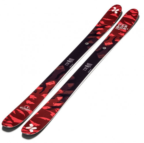 Extrem Opinion 108 Carbon