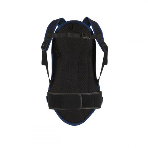 Fåk Junior Hard Back Protector Black