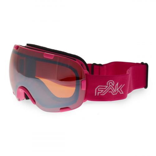 Fåk Raften Sr Goggles Pink