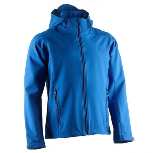 Fåk Tomamu Softshell Jacket Men Blue