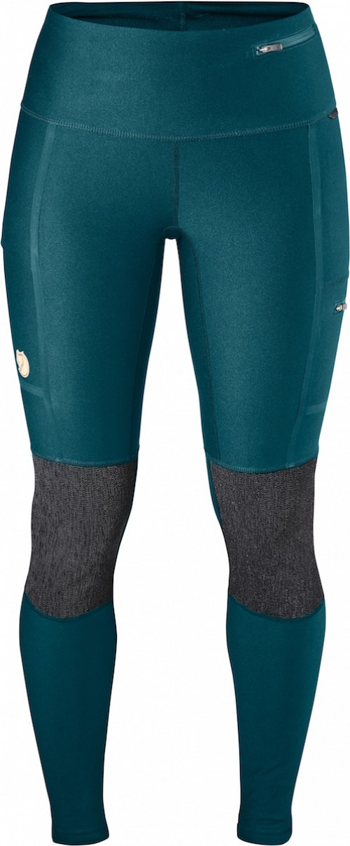Fjallraven Abisko Trekking Tights Womens
