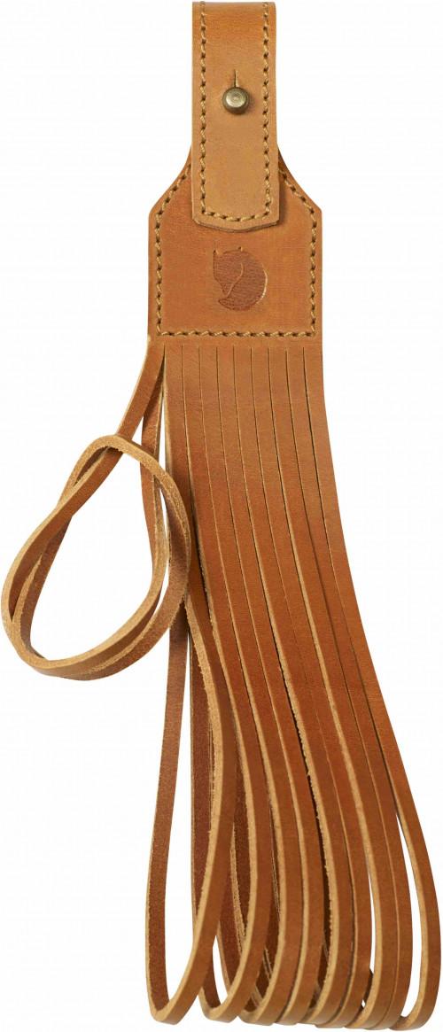 Fjällräven Game Strap Leather Cognac