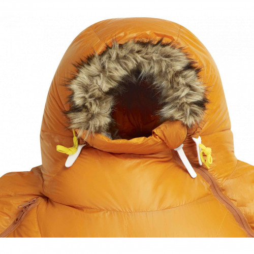 Fjällräven Polar -30 Long Burnt Orange