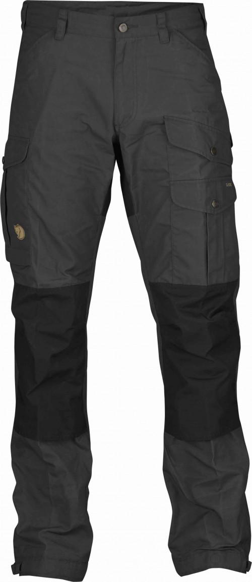 Fjällräven Vidda Pro Trousers Regular Dark Grey