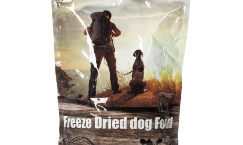 Non-Stop Dogwear Frysetørket Vom 800g