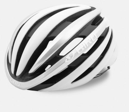 Giro Sykkelhjelm Cinder Mips Matte White
