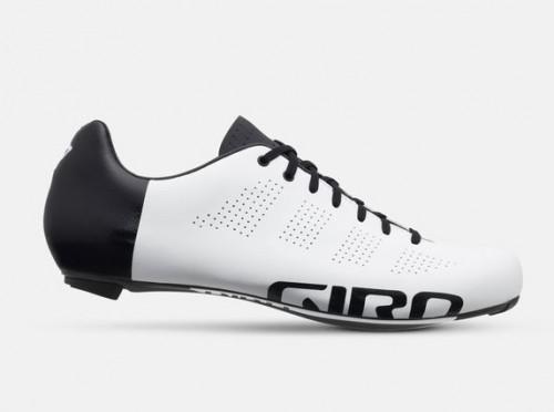 Giro Sykkelsko Empire Acc White/Black
