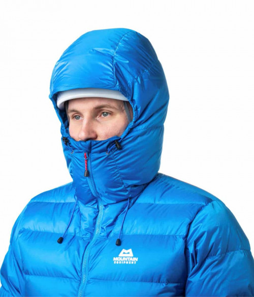 Mountain Equipment Vega Jacket Legion Blue