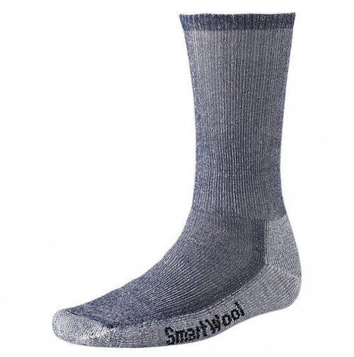 Smartwool Hike Medium Crew Navy