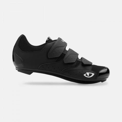 Giro Sykkelsko Techne W Black