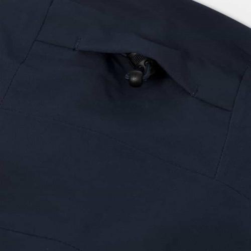 Gridarmor 3 Layer Shell Jacket Women Navy Blazer