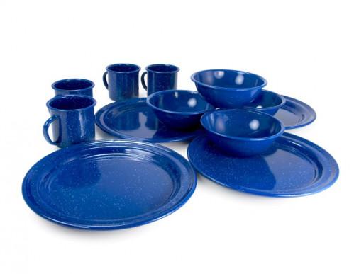GSI Sierra Table Set - Blå