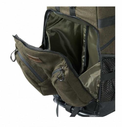 Härkila Metso Rygsækstol Hunting Green 25 L