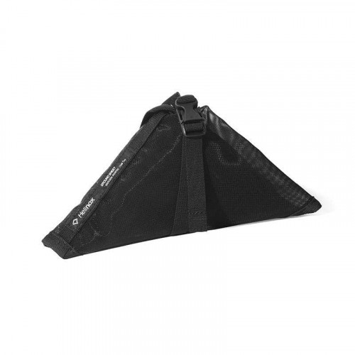 Helinox Ground Sheet For Chair Two Black