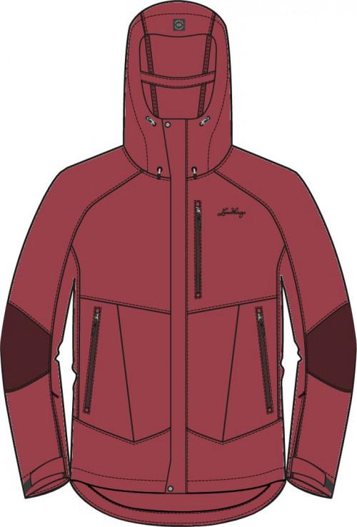 Lundhags Makke Women's Jacket Black