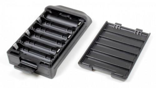 Icom Bp-240 Batterikasset Sort