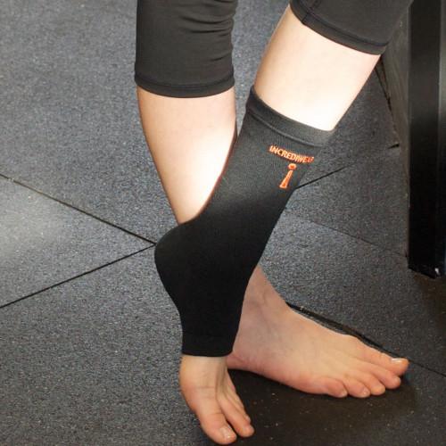 Incrediwear Ankle Sleeve Sort
