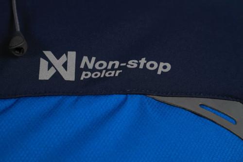Non-Stop Polar Arctic Jakka Pro Blue