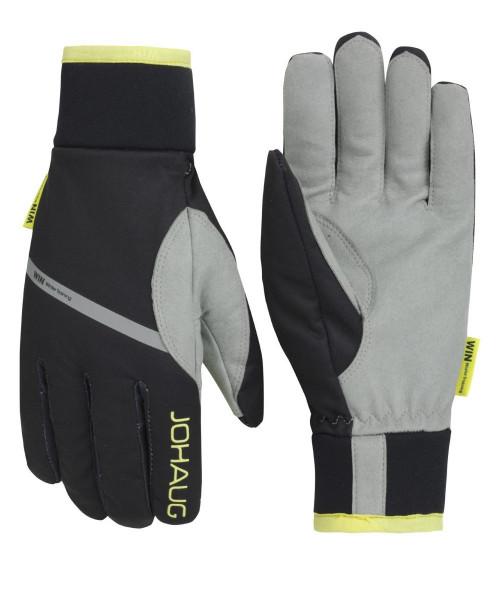 Johaug WIN Racing Glove Tblck