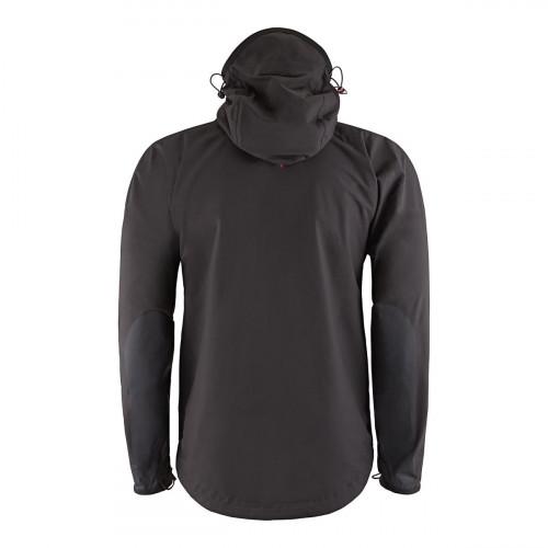 Klättermusen Men's Allgrön Jacket Black