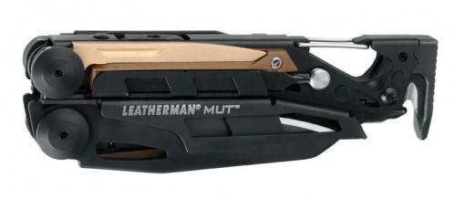 Leatherman MUT EOD Black