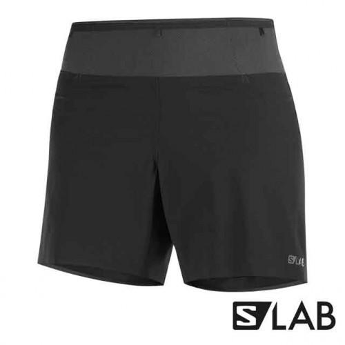 Salomon S/Lab Sense Short Womens Black