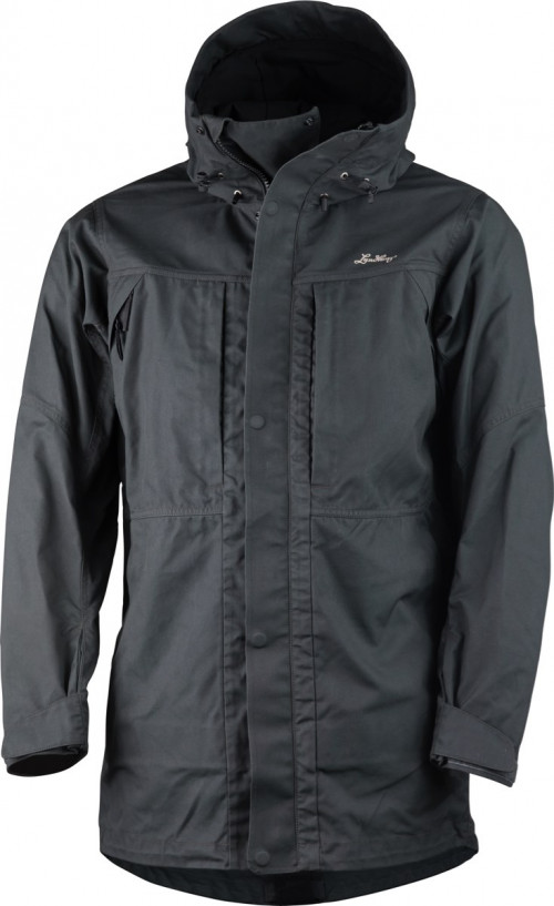 Lundhags Sprek Jacket Charcoal
