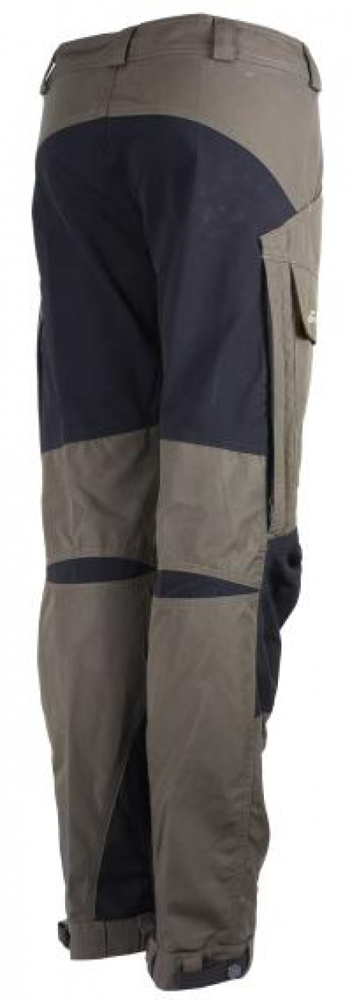 Lundhags Authentic Ws Pant Tea Green