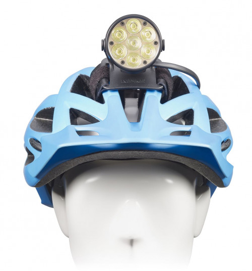 Lupine Betty R Helmet Mount Black