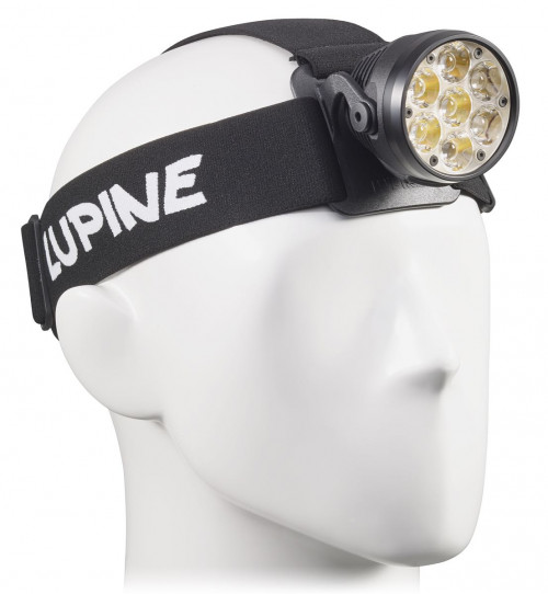 Lupine Betty RX14 Smartcore Black