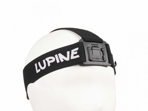 Lupine Wilma Rx14 Smartcore 3200 Lumen, Hodelykt Black