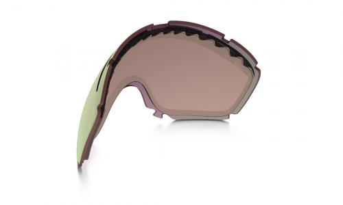 Oakley Repl. Lens Canopy Prizm Hi Pink Iridium