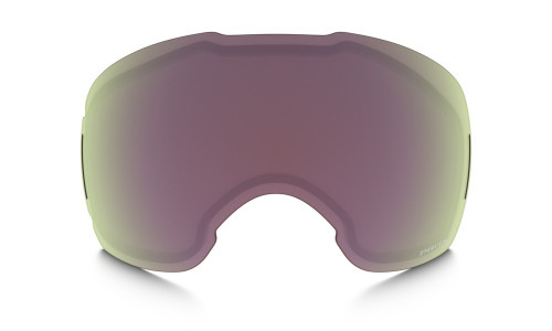 Oakley Airbrake Xl Polished White Prizm Black Iridium & Prizm Hi Pink Iridium