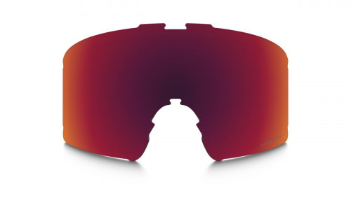 Oakley Repl. Lens Line Miner Prizm Torch