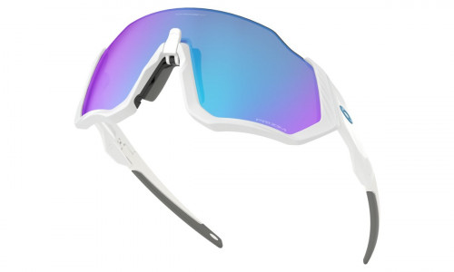 Oakley Flight Jacket Matte White