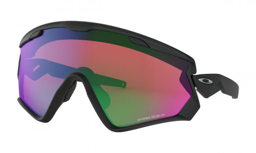 Oakley Wind Jacket 2.0 Matte Black