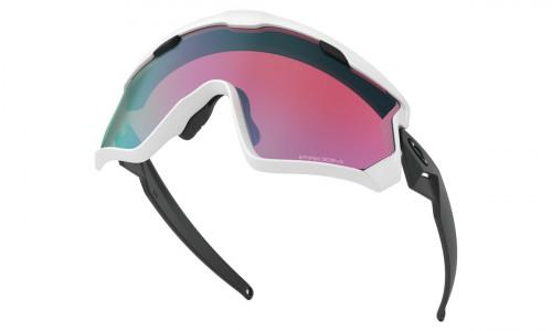 Oakley Wind Jacket 2.0 Matte White