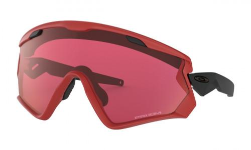 Oakley Wind Jacket 2.0 Viper Red 45