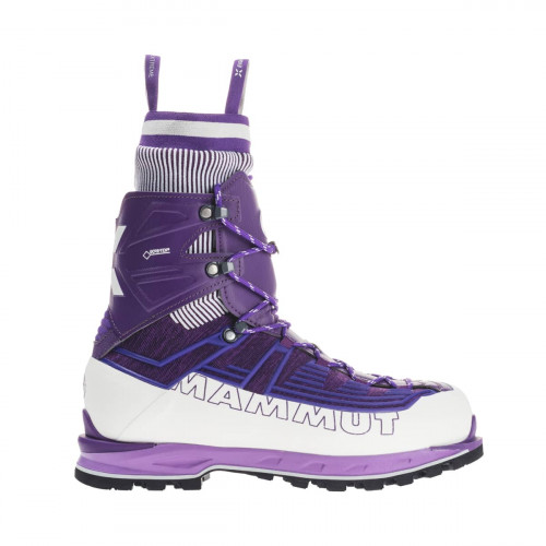 Mammut Nordwand Knit High Gtx® Women Dark Dawn-Soft White
