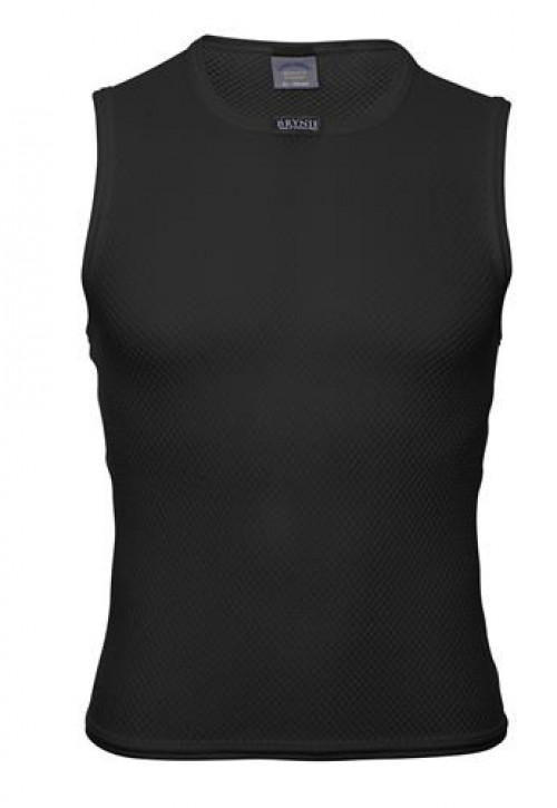 Brynje Super Thermo C-Shirt Black