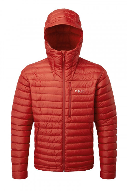 Rab Microlight Alpine Dark Horizon/Horizon