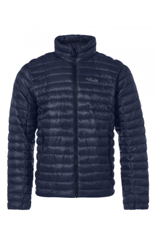 Rab Microlight Jacket Deep Ink / Footprint