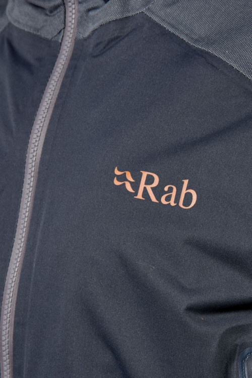 Rab Kinetic Alpine Jacket Beluga