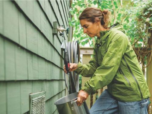 MSR Iwps Emergency Home Water Filtration