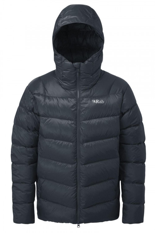 Rab Neutrino Pro Jacket Beluga